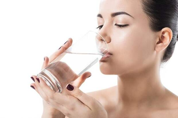 Причины и проявление задержки в организме воды