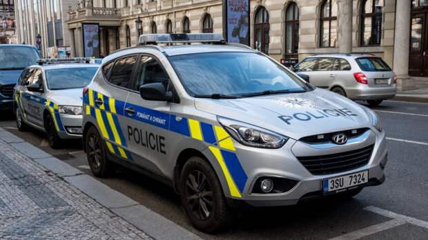 Полиция Чехии объявила в розыск подозреваемых в отравлении Скрипалей россиян