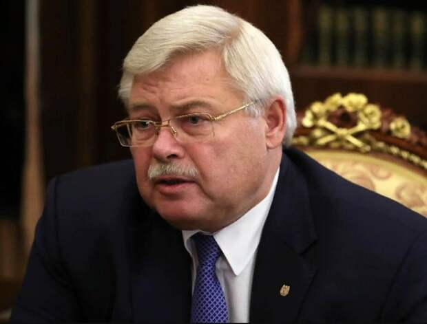 Томский губернатор уволил главу облздрава после скандала с кадрами из морга