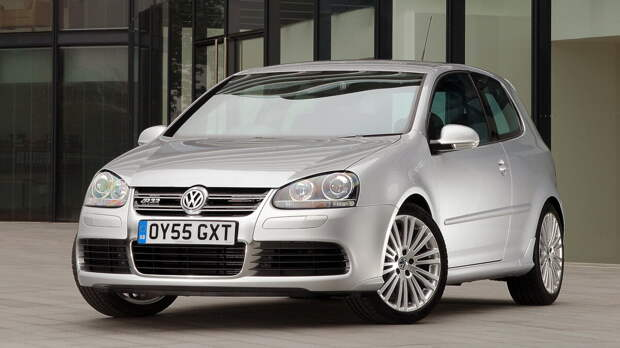 10 лучших моделей автомобилей Volkswagen в истории.