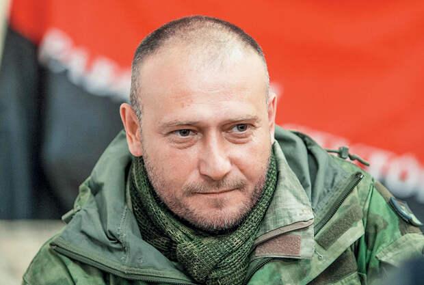 Дмитрий Ярош призвал граждан Украины готовиться к перевороту