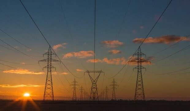 Артёмовская электросетевая компания вложит винфраструктуру Приморья 240млн