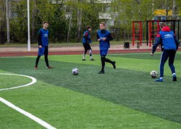 Новый спортивный комплекс открыли в Благовещенске