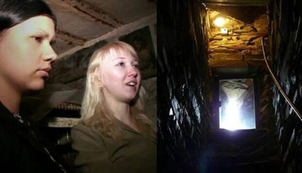 Жизнь после плена в бункере. Вся правда о скопинском маньяке из уст его жертвы