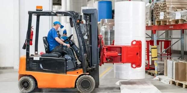 Московский экспортный центр рассказал о расширении поддержки для компаний Москвы