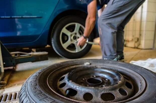 Автоюрист прояснил ситуацию со штрафами за «зимнюю» резину