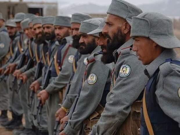 «Нас ищут и убивают»: афганский офицер рассказал об угрозах талибов