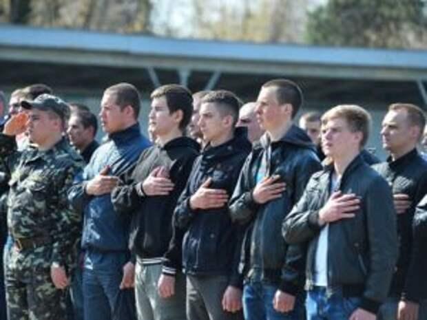 «Утилизация патриотов»: Украина готовится ужесточить призыв в армию