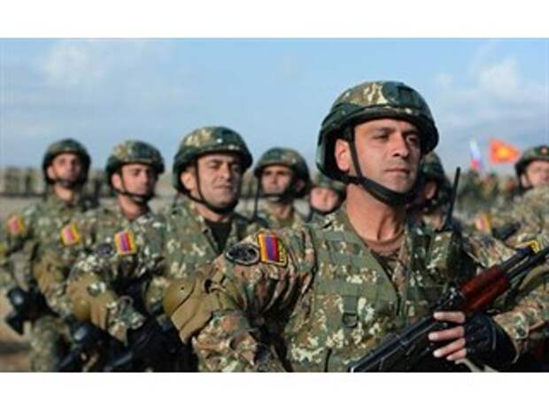 Единственно верный путь построения сильной Армении — в новом союзе с Россией