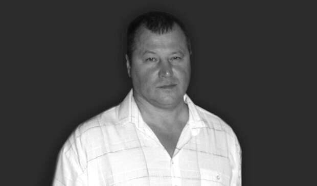 4мая вВолгограде простились сВалерием Пригодой— первым президентом «Спартака»