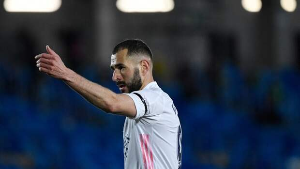 Бензема включен всостав сборной Франции наЕвро-2020