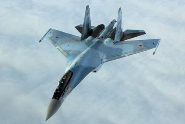 Решит ли Египет направить в Ливию Су-35: два вероятных сценария