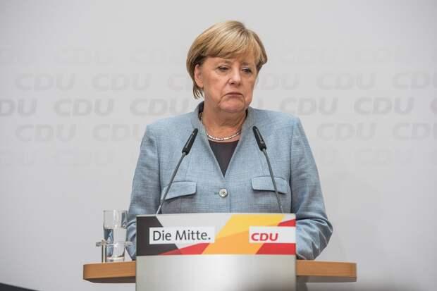 Локдаун: розничную торговлю непродовольственными товарами ограничат в Германии