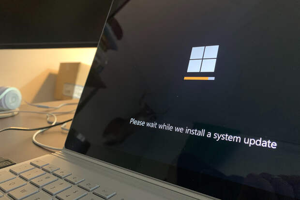 Microsoft показала новую операционную систему Windows 11