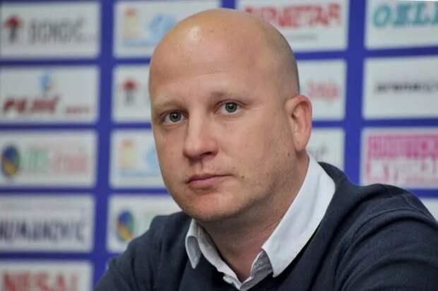 Николич поддержал Семака
