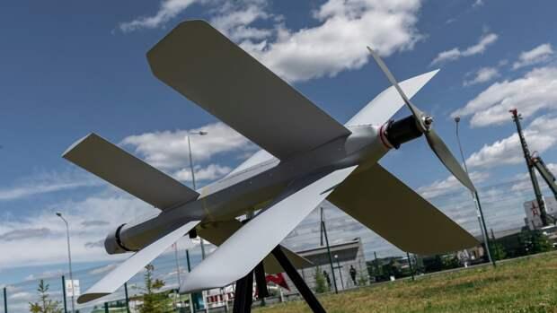 Российские специалисты разработали систему «воздушного минирования» против беспилотников