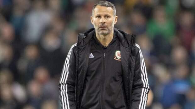 Пейдж будет руководить сборной Уэльса на Евро-2020 вместо отстраненного от работы Гиггза