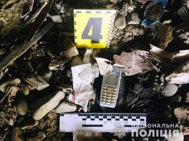 В Ивано-Франковске раскрыто двойное убийство. Появилось видео