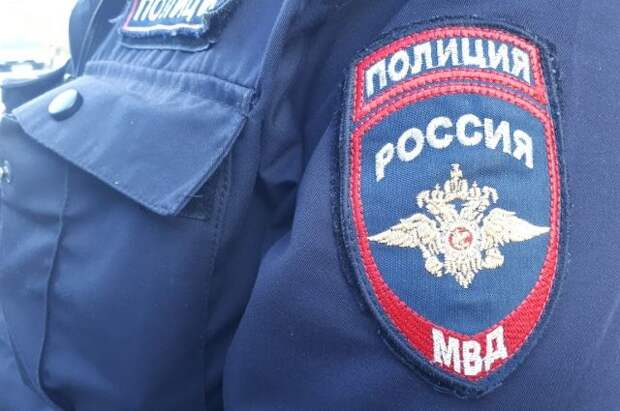 СМИ: в Петербурге задержали блогера Дмитрия Ларина