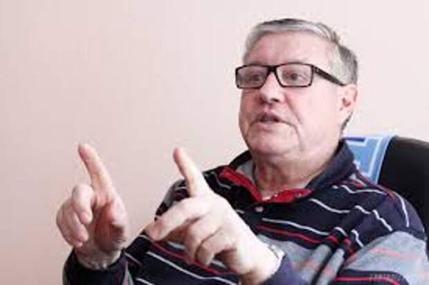 Геннадий ОРЛОВ: Петкович в «Зените»? Ну, это из области фантастики, хотя вполне логично, что главным тренером сборной должен стать тот, кто три раза подряд становился чемпионом страны
