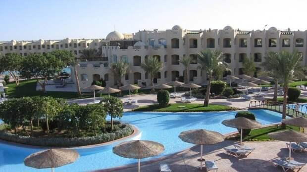 Россиянка отдохнула в пятизвездочном отеле в Египте и перечислила основные плюсы и минусы