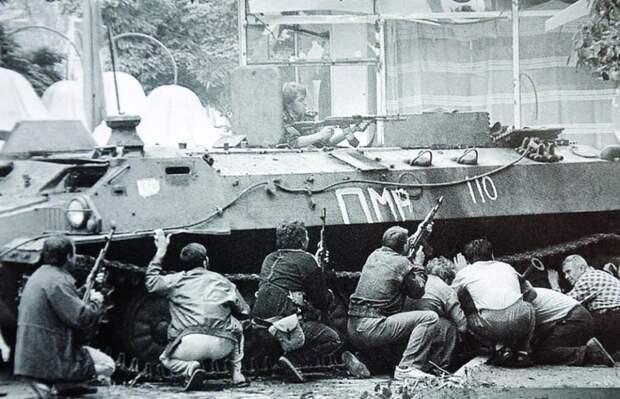 """36 лет назад в Тольятти впервые прозвучало слово """"Перестройка"""""""