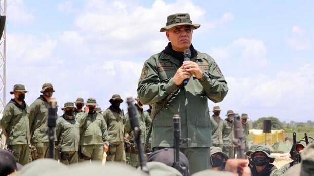В Венесуэле задержали колумбийцев, связанных с бандой «Эль Коки»