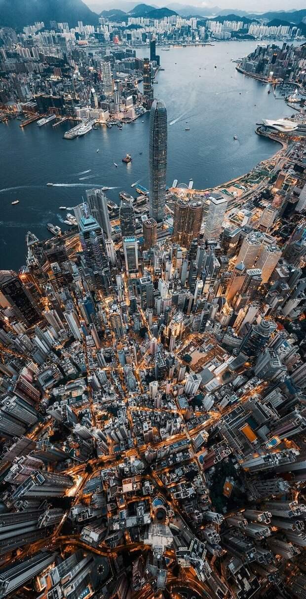 25+ невероятных фотографий, получивших международное признание - 2 часть