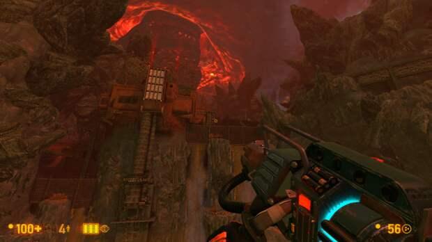 Обзор Black Mesa. Не только для бумеров 1