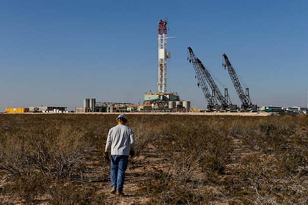 В США начались беспрецедентные проблемы с нефтью и газом