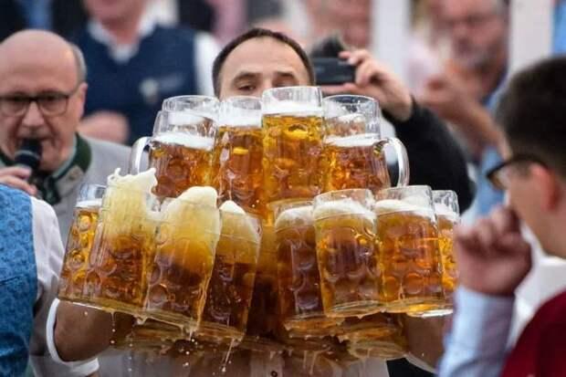 рекорды по пьянству