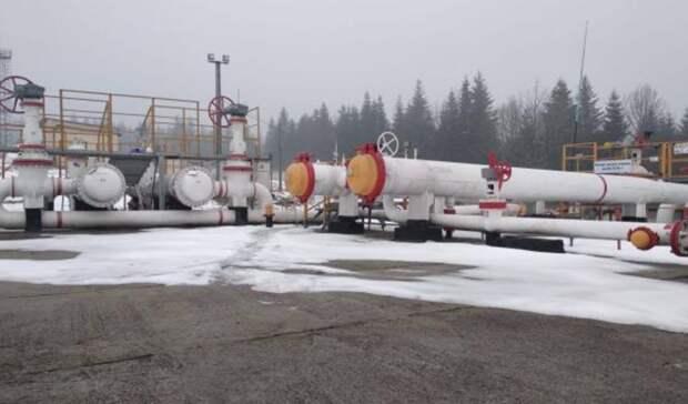 Украина решила присвоить часть нефтепровода изРоссии