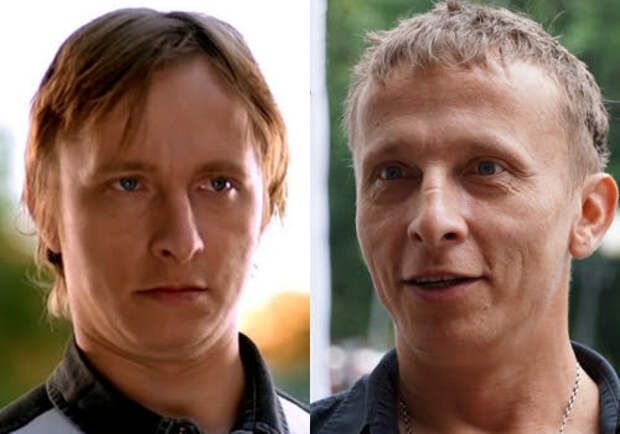 «Даун Хаус»... актёры фильма 15 лет спустя