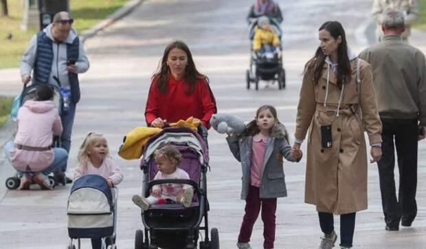 Володин: Дума приняла 106 законов для поддержки детей