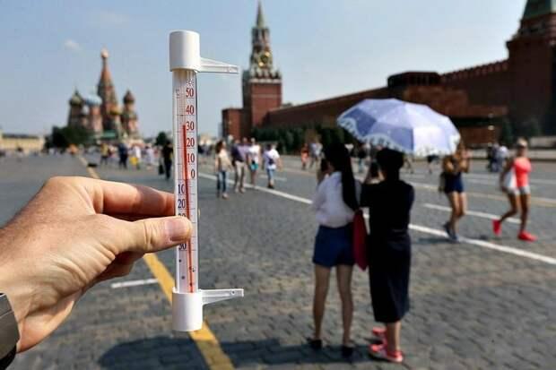 Гидрометцентр предупредил об аномальной погоде в большей части России