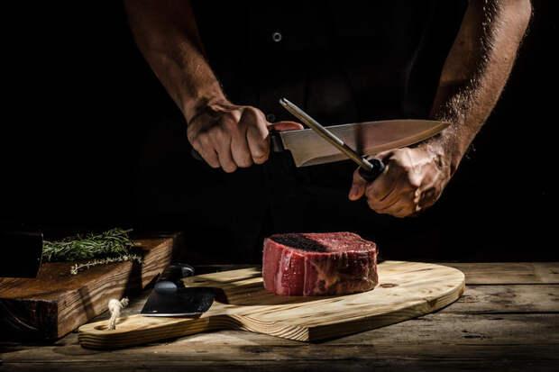 5 типов ножей, которые должны быть на каждой кухне
