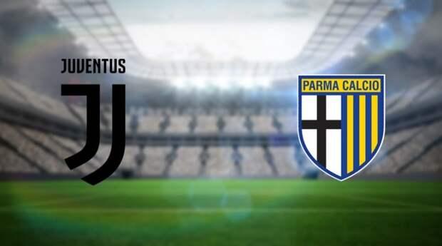 «Ювентус» – «Парма». 21.04.2021. Где смотреть онлайн трансляцию матча