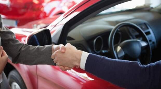 Российским автомобилистам дали советы по выгодной продаже автомобиля в 2021 году
