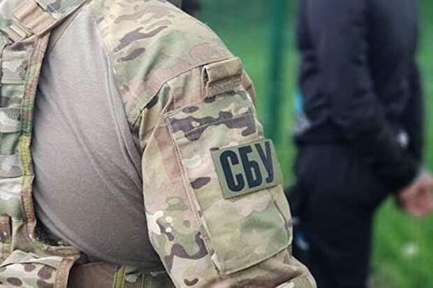 ФСБ разоблачила в России агента украинских спецслужб