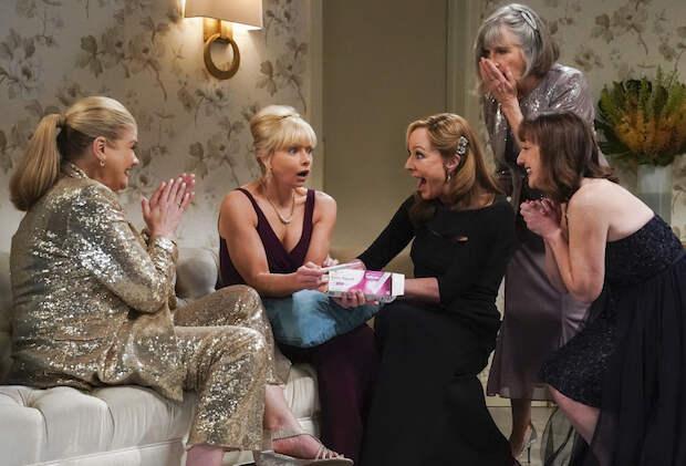 Ratings: Mom Rises Ahead of Series Finale; Sheldon, Walker Eye Lows