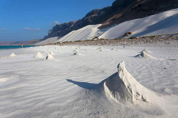 Песчаные образования