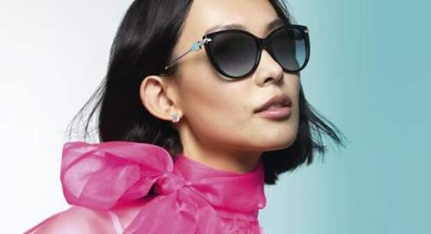 Самые модные солнцезащитные очки 2021: гид по трендам сезона