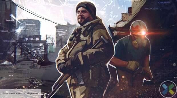 Экс-боец ДНР Афганец указал на ошибки, которые допустило ополчение на войне в Донбассе