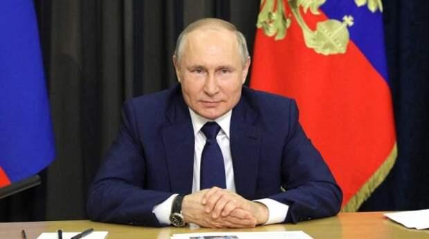 Путин отчитал шефа британской разведки за слова о России – СМИ