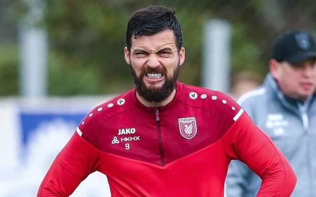 Деспотович: «Готовимся к тяжелому матчу. Игра с «Ростовом» может принести «Рубину» очень многое»