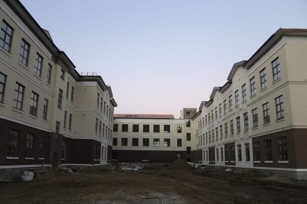 В Краснодаре рассказали о развитии Новознаменского района