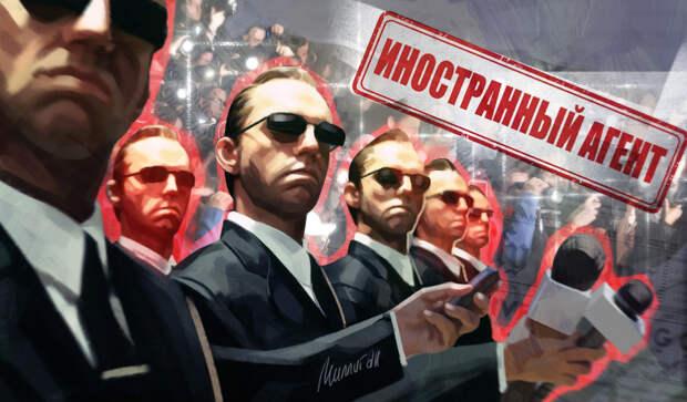 О признании «Медузы» иноагентом: отечественная инфосфера не пострадала