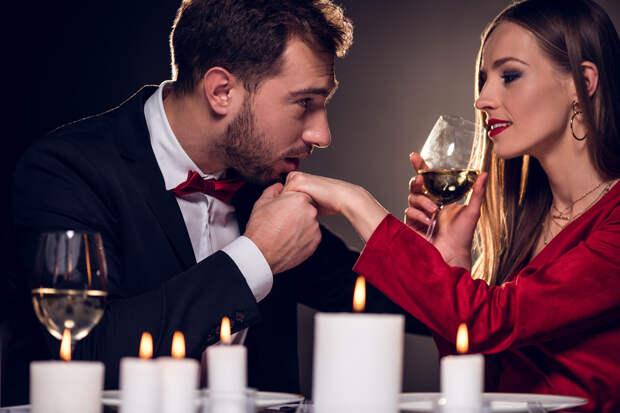 Как соблазняют своих партнеров разные знаки Зодиака