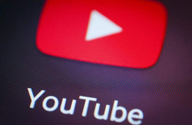 Роскомнадзор предупредил, что может замедлить YouTube и Facebook