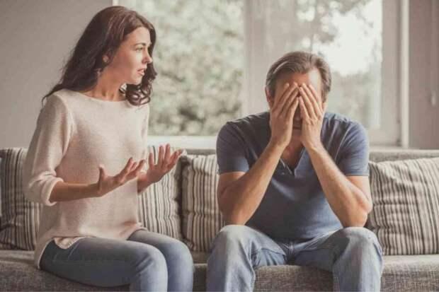 Муж половину ипотечной квартиры отписал сыну от другой женщины, а вторую половину дочери не отдает